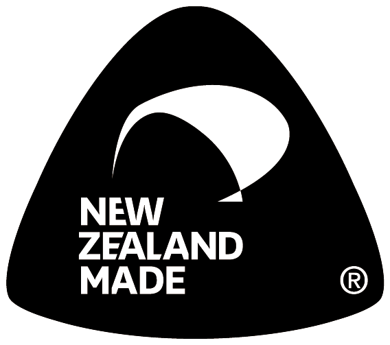 Hally Labels New Zealand Made