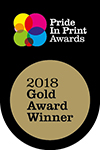 Hally Labels Print In Print Awards Gold Medal 2018