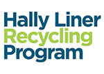 Hally Liner Recycling Program