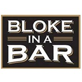 bloke in a bar logo